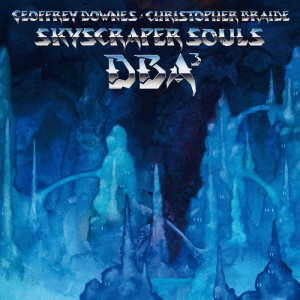 Downes Braide Association - Sksyscraper Souls