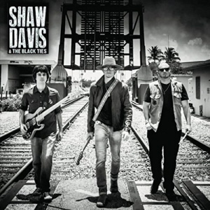Shaw Davis And The Black Ties